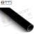 ESD coated pipe for assembly line