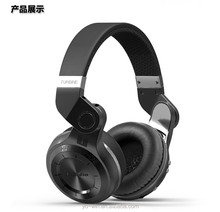 headphone with FM Radio Function /Wireless Bluetooth4.1 Stereo Headphones/ Noise cancel bluetooth earphone headset High Bass