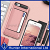 Slim Armer TPU Case For iPhone 7 Hard Back Case