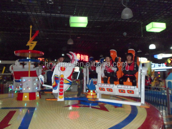amusement park games space travel thrilling games