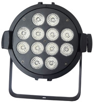 New product 5 in 1 LED RGBWA 1215 par light