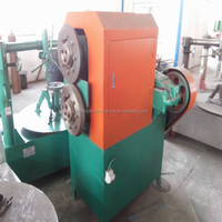 china strip cutting machin / Manufacturing waste tire rubber powder production line