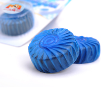deodorant toilet bowl cleaner blue blocks with many differnet specifications
