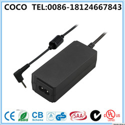 ac dc power 60w Waterproof LED power supplies