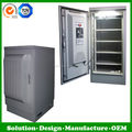 IP55 Outdoor Telecom Cabinet,Battery Cabinet,Telecom Enclosure, with Air Conditioner