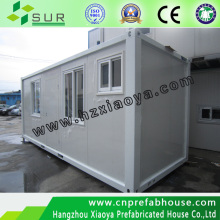 used cargo container prices sandwich panel 20ft Container house