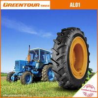 Chinese good quality AL01 14.9-24 agricultural vehicle tire for tractor
