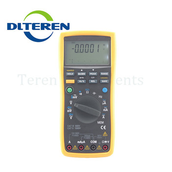 Teren USB Serial communication line multimeters Multi-function tester
