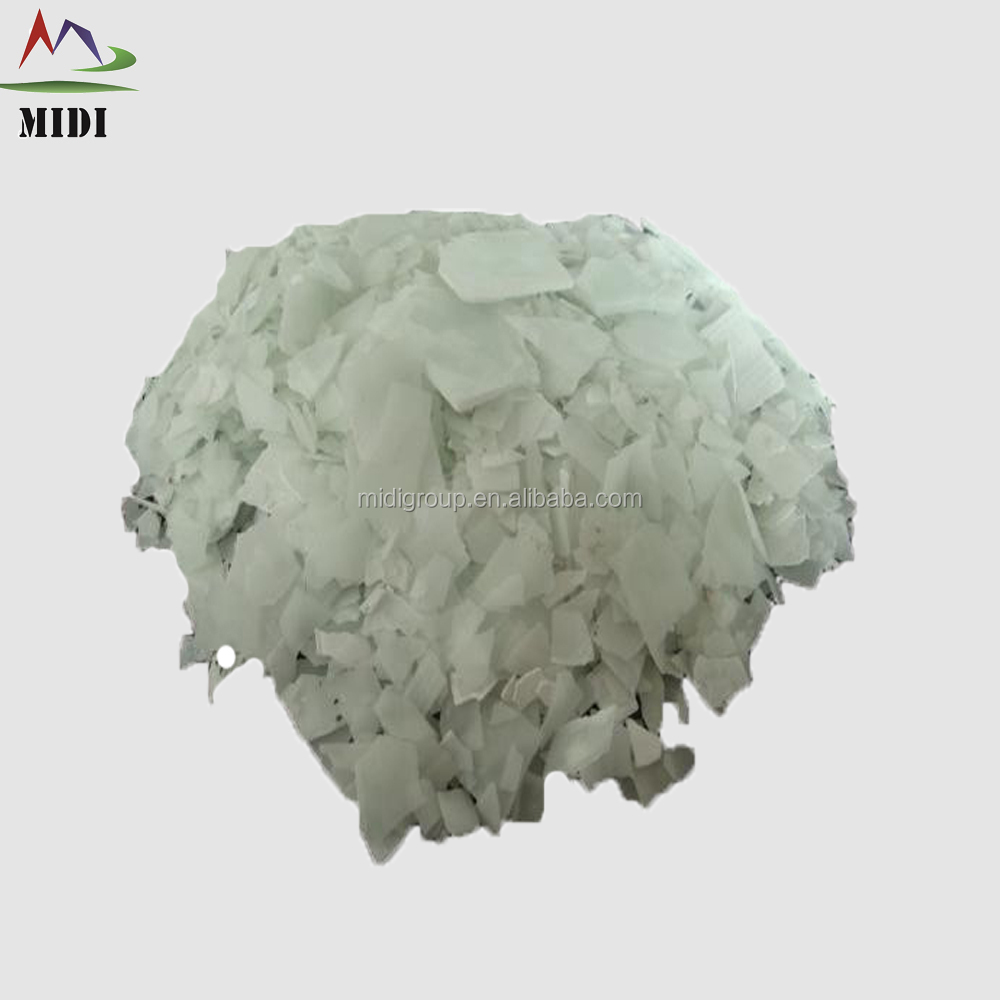 Caustic Soda ,NaoH 99% Manufacturing Plant in China