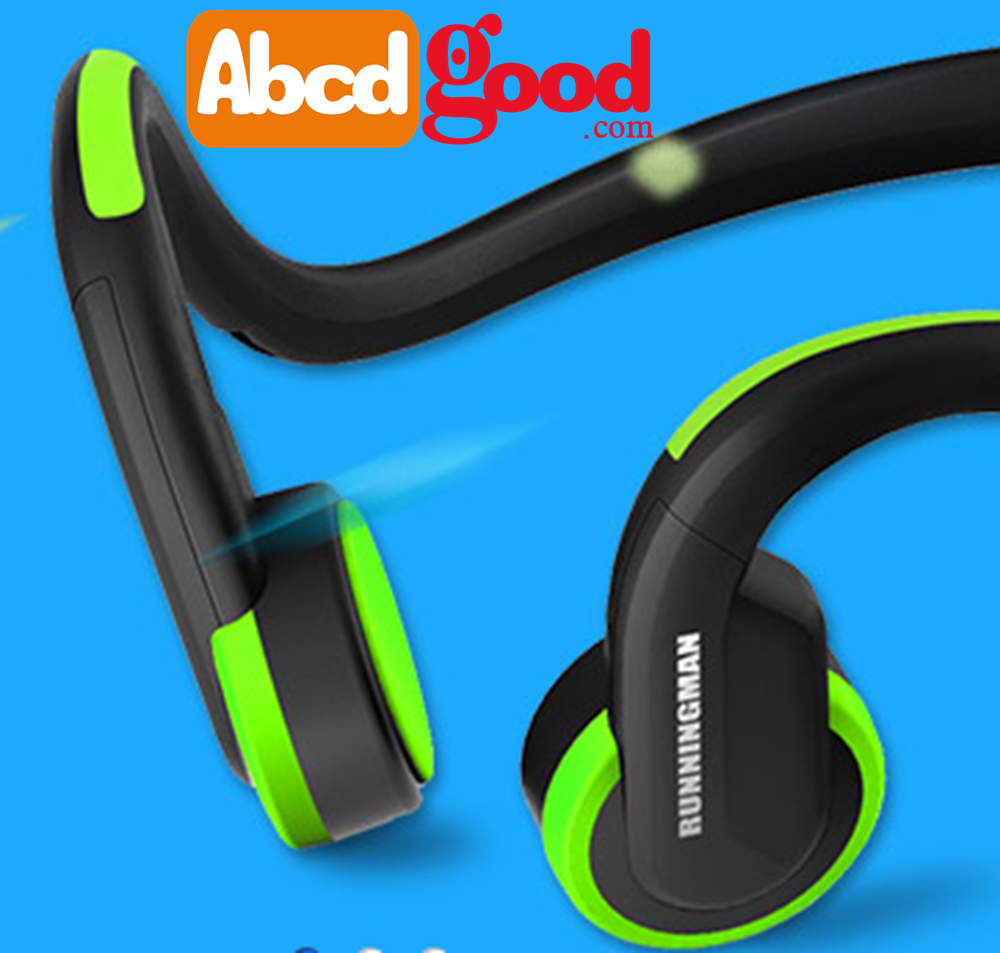 Bone Conduction Sport Headphone
