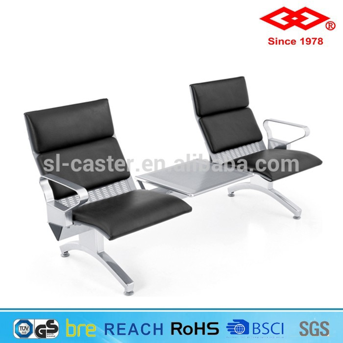 China Wholesale Custom wooden 2 seat bench with table