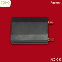 Factory sale New design 3G tracker with GPS/GSM antenna, Camera, OBD, RFID