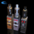 Trend 2018 mod vape pen starter kit 50w mini box mod vape electronic cigarette battery