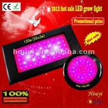 promotional price 50w 90W 120W 200W UFO LED grow light with CREE LED chips