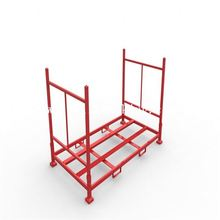 800 Loading Capacity Tire Racking/Reasonable Price Warehouse Tyre Rack/Truck Tyre Storage Rack