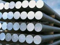 High carbon chromium bearing steel China manufacturer high quality round bar steel 20CrMnTiH1-H6