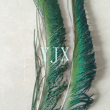 30cm wholesale cheap artificial peacock feather for carnival costumes decoration