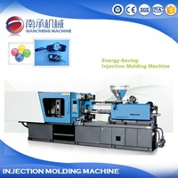 Low Cost Fully Automatic Injection Molding Machine For Plastic Product Made in China