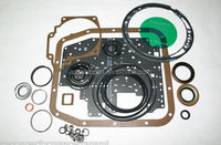 RE4F04A REBUILD OVERHAUL KIT FIT FOR NISSAN FORD TRANSMISSION