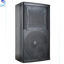 Party speaker speaker 15inch professional sound systems equipment