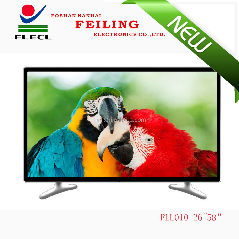 3d android smart led tv 26-58 inch