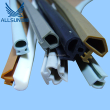 aluminium door and window rubber seal strip