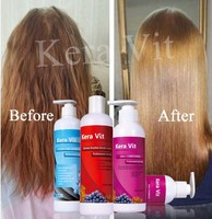 Best hair soften cream smooth keratin treatment for dry hair