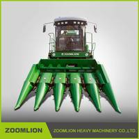 5 Row Model 4YZ-5H Corn Maize Combine Harvester