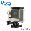 High Quality! Full HD 4K Wifi 1080P Waterproof Action Sport Camera