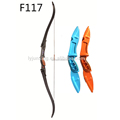 F117 archery game recurve bow