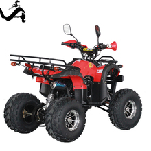 ATV hot selling one 110-125cc gas 4 wheelers for kids