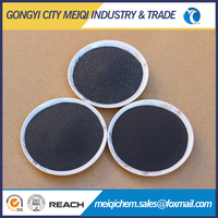 Metallurgical Black Silicon Carbide