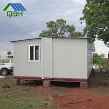 ready assemble mini modular container portable foldable vacation homes basic over made in china