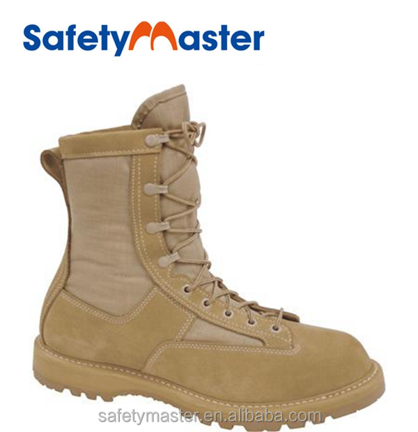 Safetymaster german military camouflage pilot boots