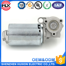 59MM 160RPM 24v dc worm gear motor, dc motor gearbox for lift table