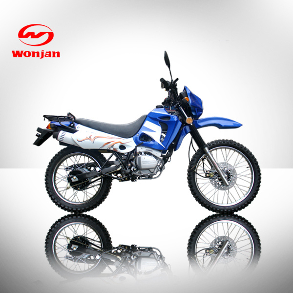 200CC Super Dirt Bike