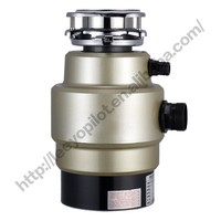 sink food waste compactor kitchen waste disposer