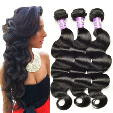 Alibaba express cheap body weave human hair for black woman body wave unprocessed virgin Indian human hair