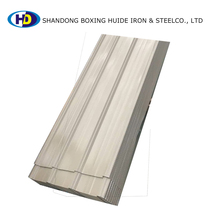 china supplier sheet metal aluminium roofing sheet used