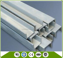 stainless steel U channel for construction on sale