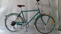 China 700C 7speed Track bike/fixie bike /fixed gear bike