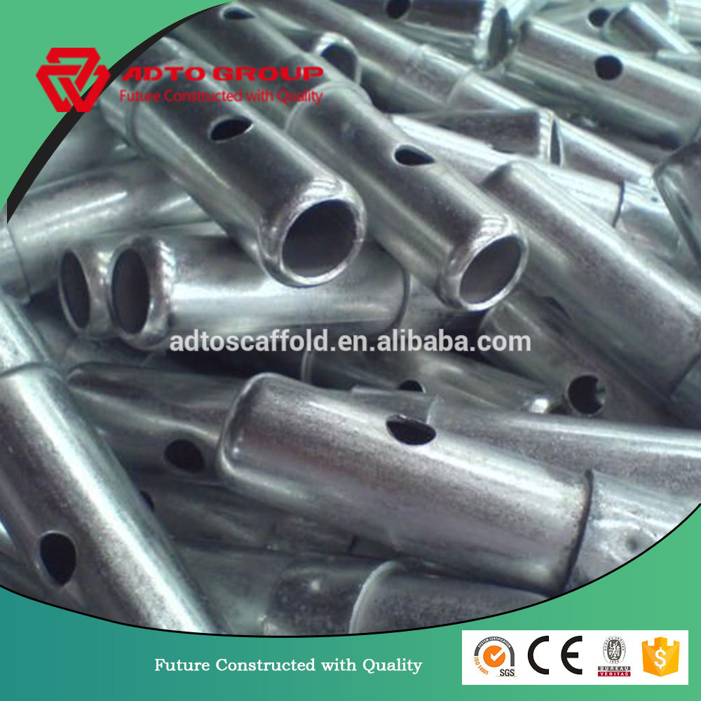 American Frame Scaffolding with Collar steel coupling pin for sale