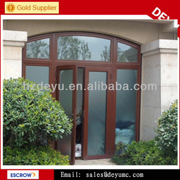 Brillantezza bronzo finestre in alluminio anodizzato porta for Finestre in alluminio anodizzato