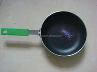 microwave grill pan with PP handle