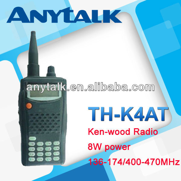 TH-K4AT best selling ham radio for Russia