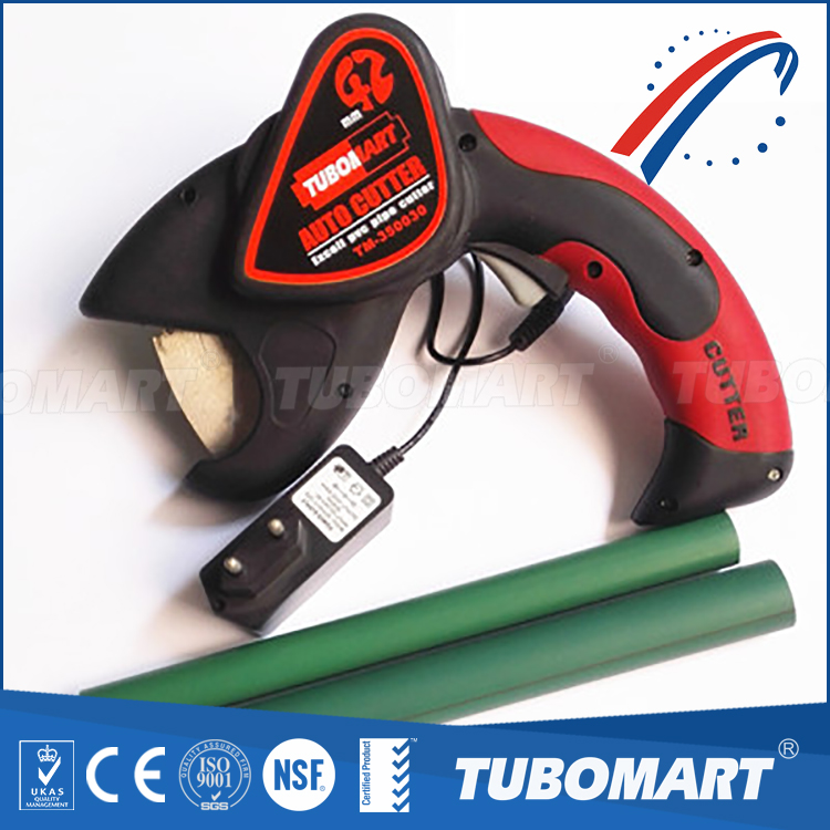 Electric Automatic hdpe PVC Pipe Cutter for Pipe cutter machine