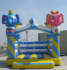New Design kids inflatable toys inflatable animal bouncer