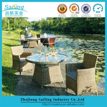 Sailing Leisure All Weather Wicker Rattan Outdoor English Europe Hartman Garden Furniture