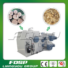 Hot selling CE approved wood chipper crusher/log chipping machine made in China
