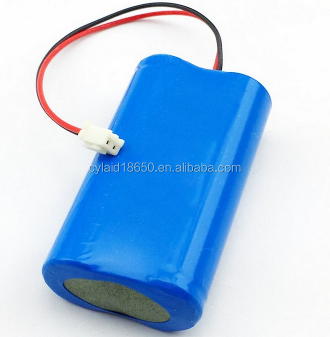 Flashlight and electric scooter battery pack 60v 20ah solar battery